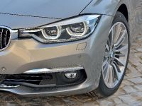 2016 BMW 3 Series Touring