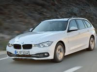 2016 BMW 320d Touring EfficientDynamics Edition