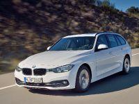 2016 BMW 320d Touring EfficientDynamics Edition