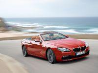 2016 BMW 6 Series Convertible