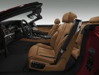 2016 BMW 6 Series Convertible
