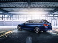 2016 BMW Alpina B5 BiTurbo