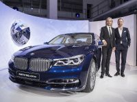 2016 BMW Individual 7 Series THE NEXT 100 YEARS Celebration Event