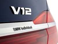 2016 BMW Individual 7 Series THE NEXT 100 YEARS Limited