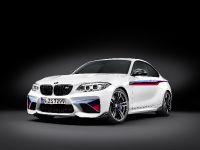 2016 BMW M2 Coupe M Performance Parts