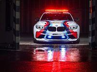 2016 BMW M2 MotoGP Safety Car