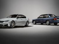 2016 BMW M3 30 Jahre Special Limited Edition