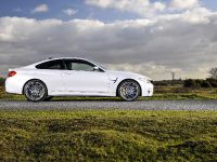 2016 BMW M4 Competition Package