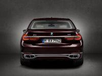 2016 BMW M760Li xDrive V12 Excellence