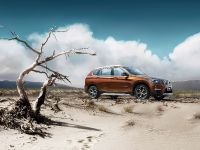 2016 BMW X1 Long Wheelbase