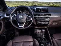 2016 BMW X1 Sports Activity Vehicle