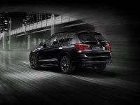 2016 BMW X3 Blackout Edition