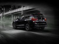 2016 BMW X3 Blackout Edition