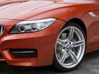 2016 BMW Z4 E89 sDrive35 in Valencia Orange Metallic