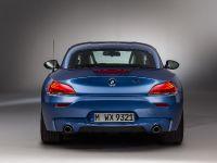 2016 BMW Z4 Facelift