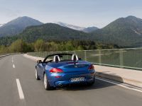 2016 BMW Z4 Facelift