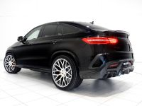 2016 BRABUS Mercedes-Benz GLE 63 Coupe