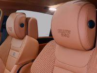 2016 BRABUS Mercedes-Benz GLE 63 Coupe
