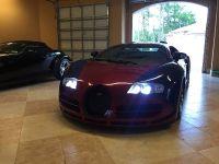 2016 Bugatti Veyron Replica