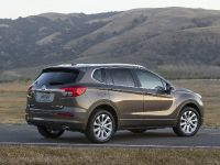 2016 Buick Envision CUV