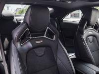 2016 Cadillac ATS-V Coupe Twin Turbo Black Line