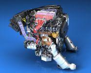 2016 Cadillac CT6 3.0L Twin Turbo Engine