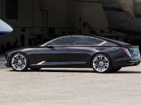 2016 Cadillac Escala Concept