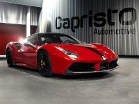 2016 Capristo Automotive Ferrari 488 GTB