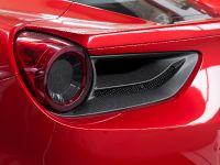 2016 Capristo Automotive Ferrari 488 GTB