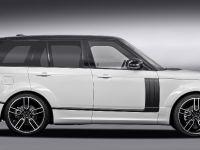 2016 Caractere Range Rover