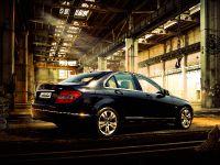 2016 Carbon Motors Mercedes-Benz C-Class