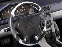 2016 Carbon Motors Mercedes-Benz E500 W124