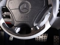 2016 Carbon Motors Mercedes-Benz E500 W124