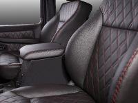 2016 Carbon Motors Mercedes-Benz G500 W463