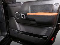 2016 Carbon Motors Range Rover Onyx Concept