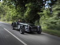 2016 Caterham Seven Superlight Limited