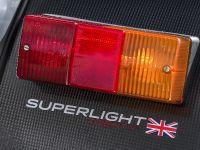 2016 Caterham Seven Superlight Limited