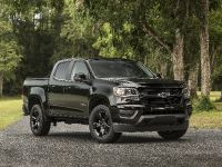 2016 Chevrolet Colorado Midnight