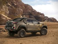 2016 Chevrolet Colorado ZH2 Fuel Cell
