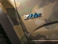 2016 Chevrolet Colorado ZH2 Fuel Cell