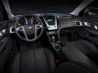 2016 Chevrolet Equinox LTZ