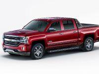 2016 Chevrolet Silverado High Desert package