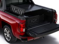 2016 Chevrolet Silverado High Desert package
