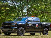 2016 Chevrolet Silverado Resque Squad