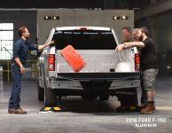 2016 Chevrolet Silverado strenght tests
