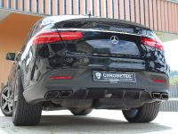 2016 CHROMETEC Mercedes-Benz GLE Coupe