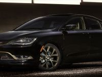 2016 Chrysler 200S Alloy Edition