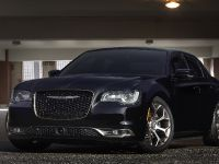 2016 Chrysler 300S Alloy Edition