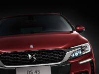 2016 Citroen DS 4S