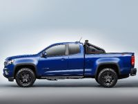 2016 Colorado Z71 Trail Boss